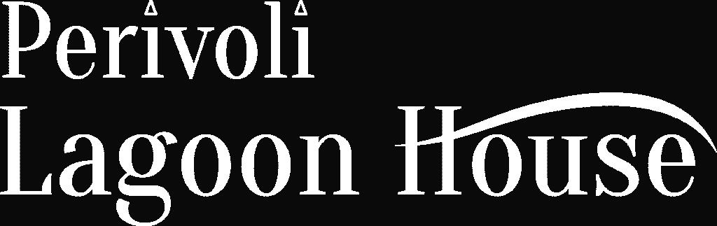 Perivoli Lagoon House logo